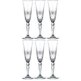Sklenice na šampaňské RCR Crystal Melodia