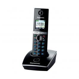 Bezdrátový telefon Panasonic KX TG8051FXB DECT