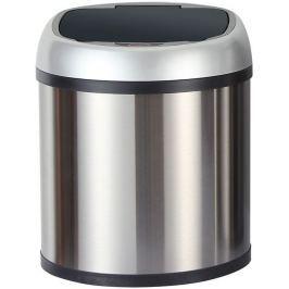 Bezdotykový odpadkový koš Helpmation Mini, 6 l