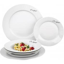 Sada jídelních talířů Lamart