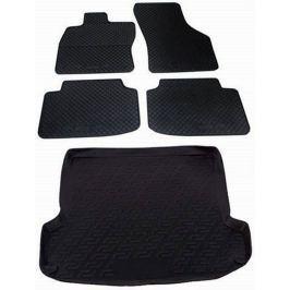 Set koberec Brillant vana kufru Superb II Combi