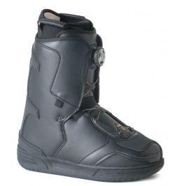 Pánské snowboardové boty Head 4.50 Boa, 48, černé