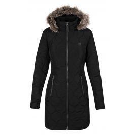 Dámský kabát Loap Tonka, černý