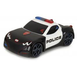 LITTLETIKES Interaktivní autíčko - policejní auto