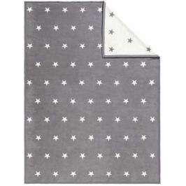 IBENA Deka hvězdičky 150x200 cm