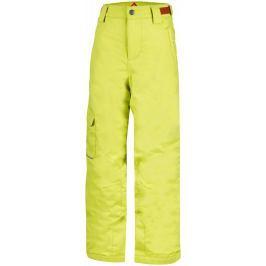 Dětské kalhoty Columbia Bugaboo Pant Ginkgo Tradewinds Grey L