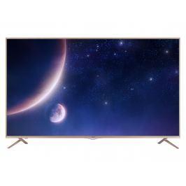 LED televize Changhong UHD55E6600ISX2