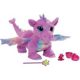 BABYBORN Zapf Creation Chodící drak