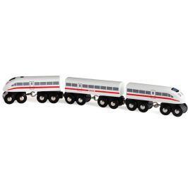 Vysokorychlostní vlak Brio 33748