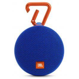 JBL Clip 2, modrý