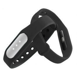 Fitness náramek Xiaomi MiBand 1S, černý