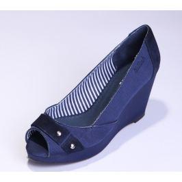 Dámské lodičky Killah Felicie, tmavě modré