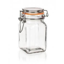 BANQUET Dóza skleněná hermetická LINA 250 ml 6ks