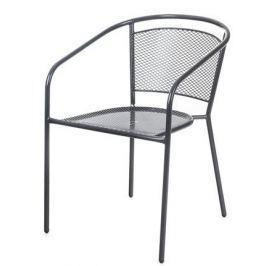 HAPPYGREEN Židle zahradní ocelová