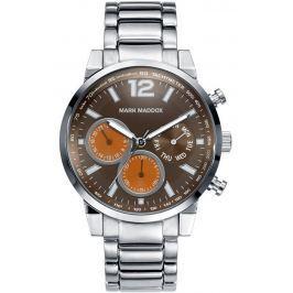 Pánské hodinky Mark Maddox HM7005-65