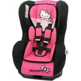 Autosedačka Hello Kitty Cosmo SP, 0-18 kg