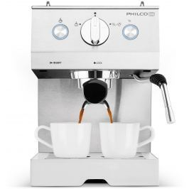 Pákové espresso Philco PHEM 2000