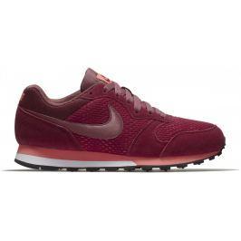 Dámské tenisky Nike Women's MD,červené,42