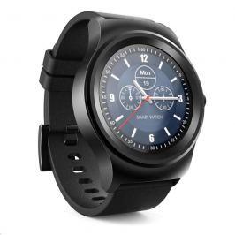 Chytré hodinky BML bWatch Alpha, černé