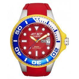 JET-SET J55223-14 Pánské hodinky J55223-14