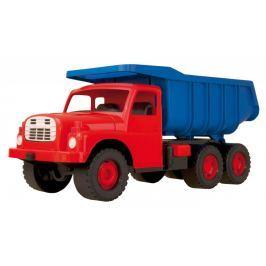 DINO Auto 148, 73cm červená