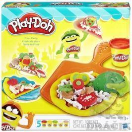 Sada modelíny Play Doh Pizza party