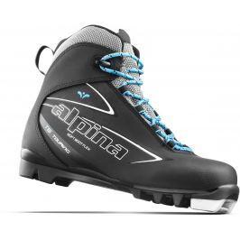 Dámské boty na běžky Alpina T 5 Eve, černé, 41