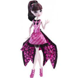 Panenka Monster High Netopýrka Draculaura