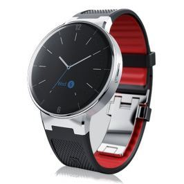 ALCATEL watch SM02, černé