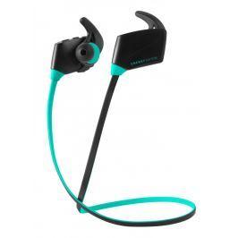 Sluchátka Energy Sistem Sport, zelená