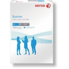 XEROX-A Obyčejný papír - bílá - A4, 80g