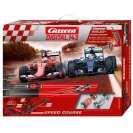 CARRERA D143 Speed Course