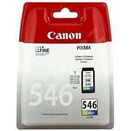 Náplň do tiskárny Canon CL-546, barevná