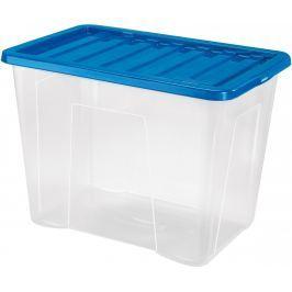 Úložný box Heidrun Quasar 80 l, modrý