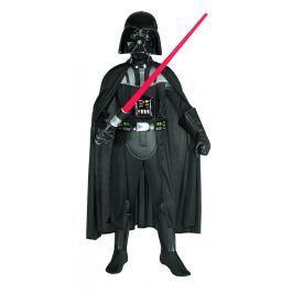 RUBIES Kostým Star Wars Deluxe Darth Vader - M