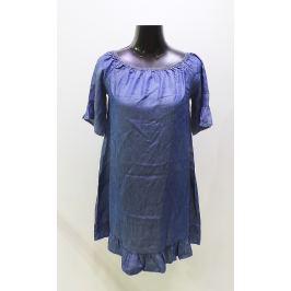 Dámské šaty La Belle Helene, modré