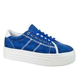Dámské tenisky Keddo, modré