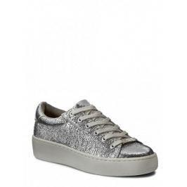 Dámské tenisky Steve Madden Sneaker, stříbrné