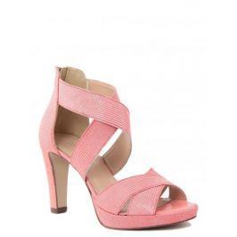 Dámské sandály Gianni Gregori, růžové