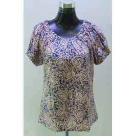 Dámské tričko Chaps, barevné, L