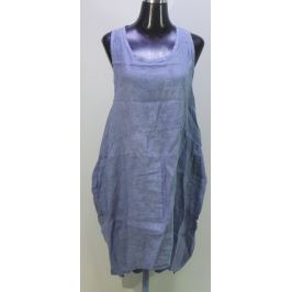 Dámské šaty Pretty Lin, modré