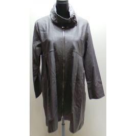 Dámský kabát 6503 - IMPERMEABLE TEXAS ARGENTE 4
