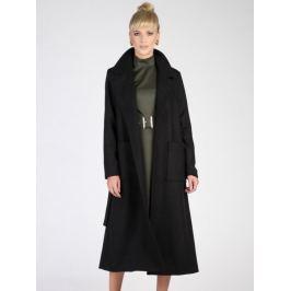 Dámský kabát CR18F P3063 BLACK 42
