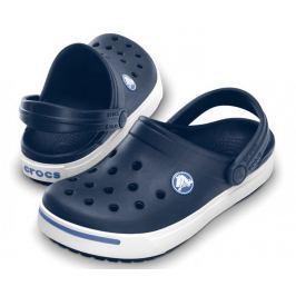 Chlapecké sandály Crocband II EUR 19/21
