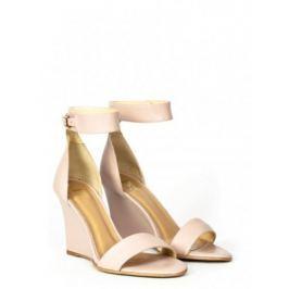 Sandály na klínu WL16-L007 37