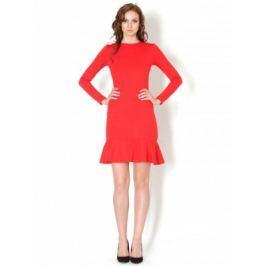 Dámské šaty Keren Taylor, červené