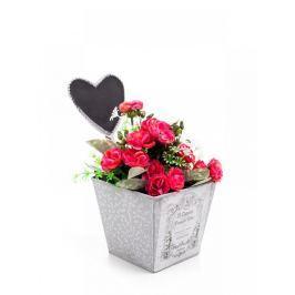 Kvetináč 3 ks BA2015