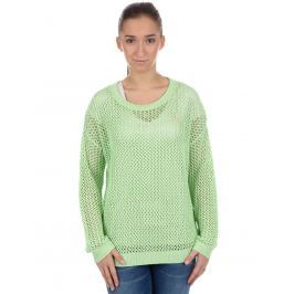 Dámský svetr Pepe Jeans Lara, zelený