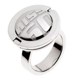 Dámský prsten Miss Sixty Coins, 54
