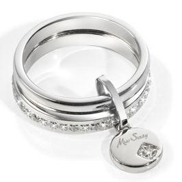 Dámský prsten Miss Sixty Twiggy MXE04, 54